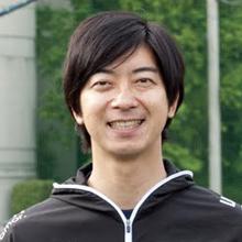 ヘッドコーチ/飯塚俊介