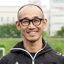 コーチングスタッフ/佐藤 秀樹